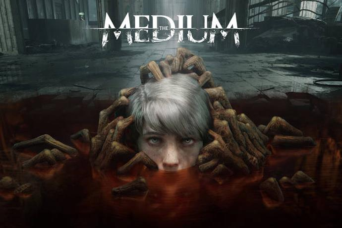 "The trailer of horror game The Medium - ""The Threats"" was shared"