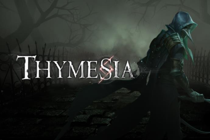 Team 17 to Unleash Punishing Action RPG Thymesia in 2021