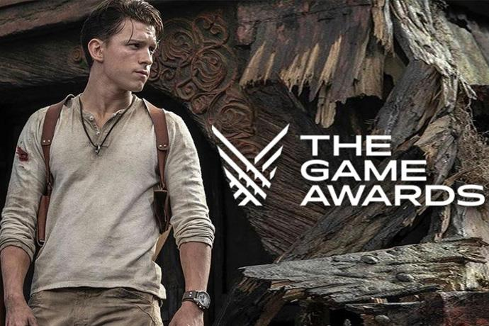 Tom Holland to presenter on The Game Awards