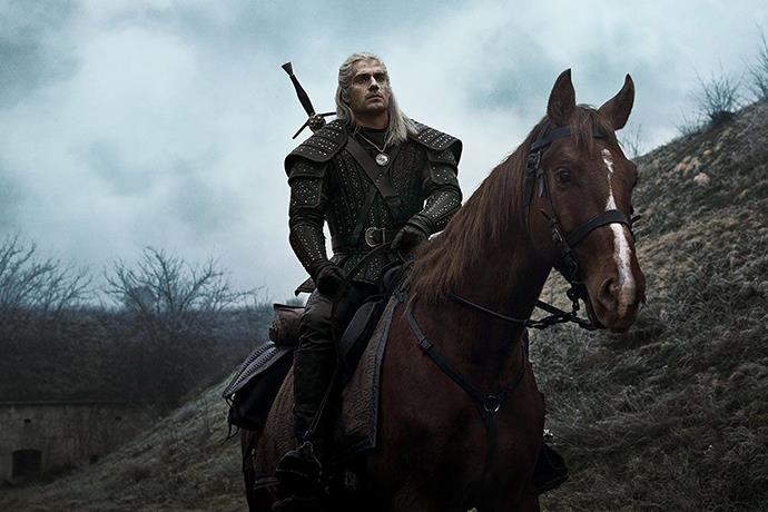 All new characters in The Witcher Season 2