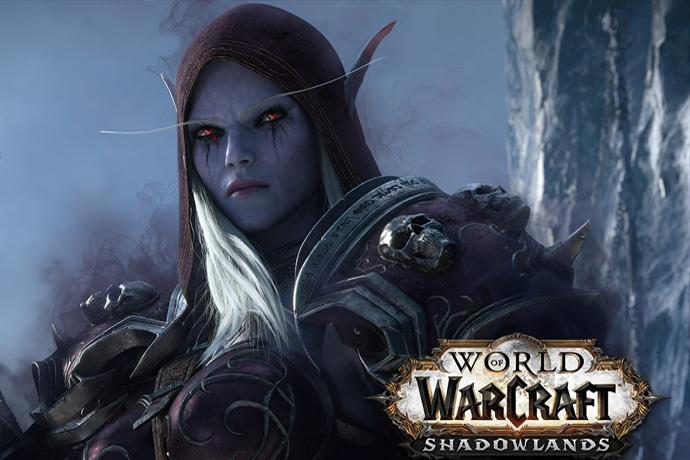 World of Warcraft Shadowlands becomes fastest selling PC game