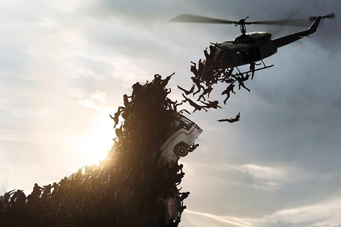 World War Z and other 2 games currently free on Epic Games