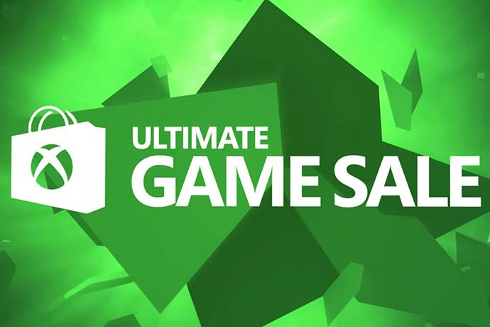 """Last Chance Sale"" on Xbox games: up to 70% deals"
