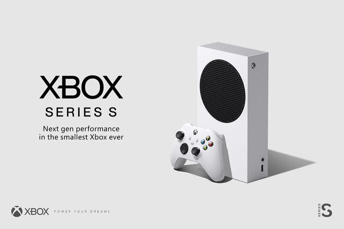Microsoft announces that 40% of first-time users choose the Xbox Series S