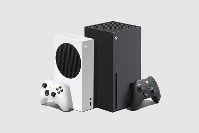 Complaints about the Xbox Series X / S's Quick Resume feature