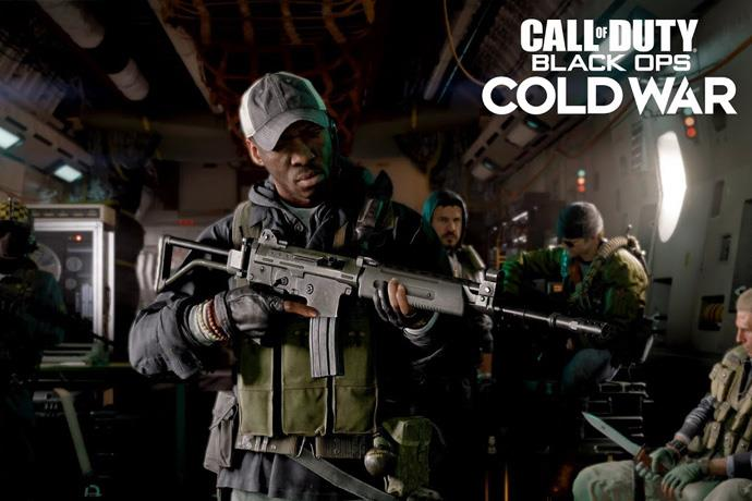 Assassin's Creed Valhalla and Call of Duty: Black Ops Cold War sales numbers announced