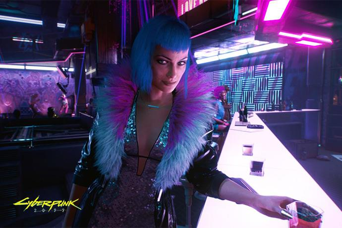 Cyberpunk 2077 was only 4 years in development, although it was announced 8 years ago
