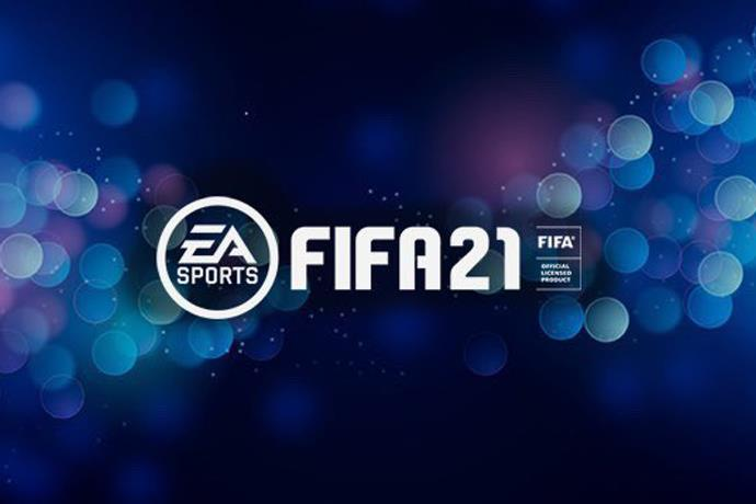 Special edition of FIFA 21 for PS5 and Xbox Series has been released