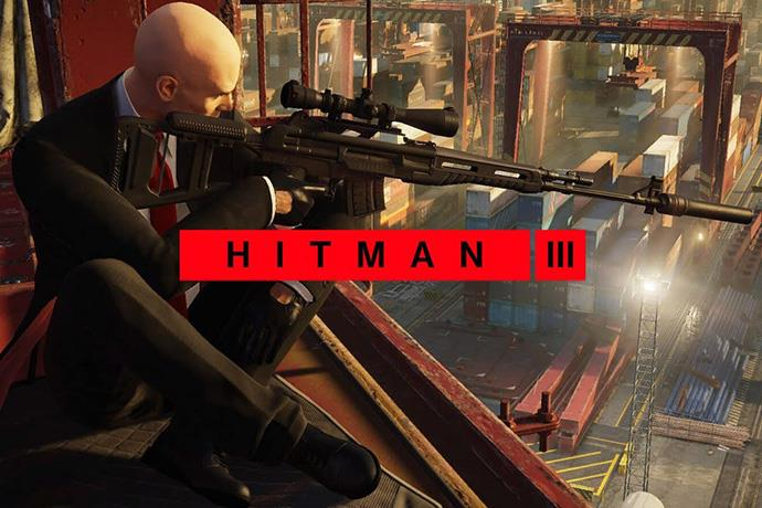 New gameplay videos shared from Hitman III