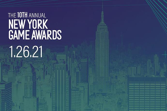 10th Annual New York Game Awards Winners
