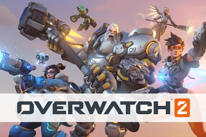You can play Overwatch for free until January 4th