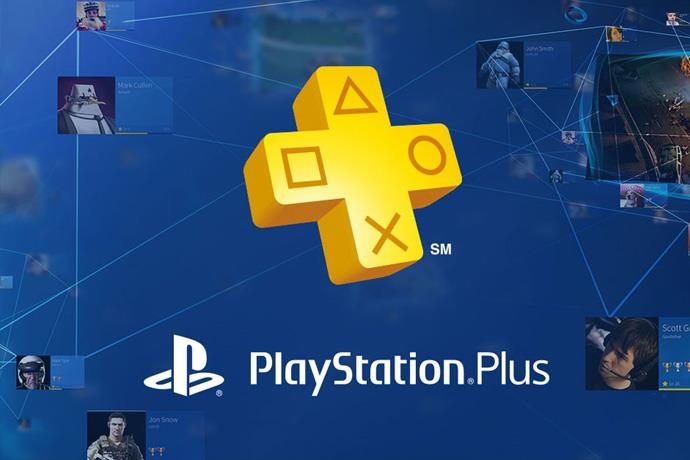 PS Plus January 2021 games announced
