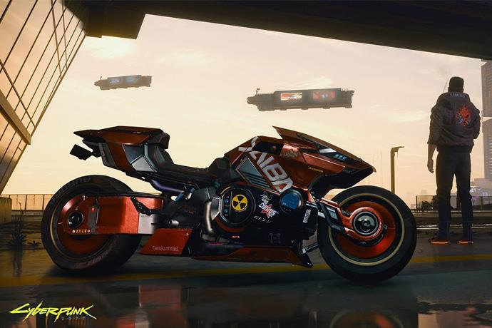 Investors prepare to sue CD Projekt for Cyberpunk 2077