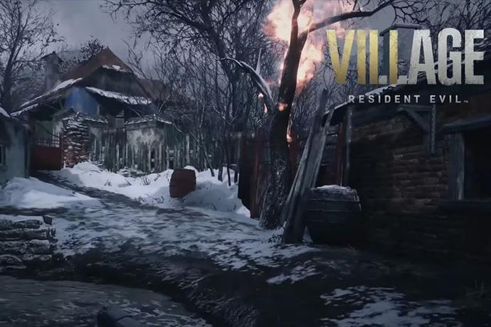 Resident Evil Village : PS5 demo, release date, gameplay video