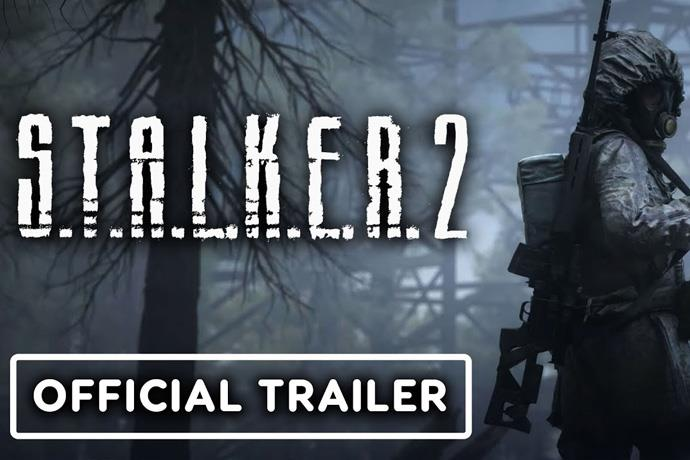 S.T.A.L.K.E.R. 2 official gameplay teaser was shared