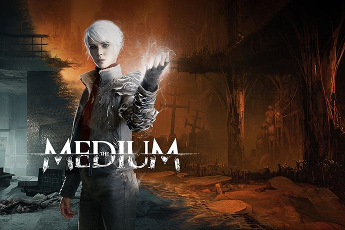 The Medium PC system requirements published