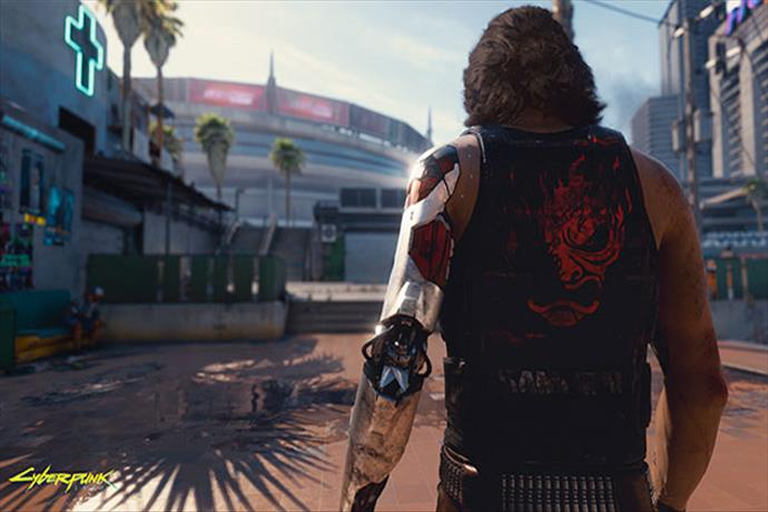 Cyberpunk 2077 reviews released: Here's the Metacritic note