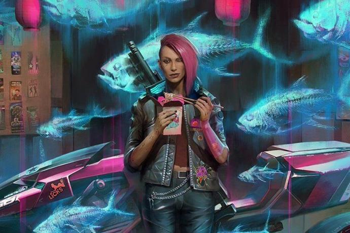 Cyberpunk 2077 cannot take advantage of AMD's SMT technology: Workaround